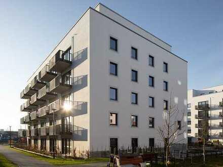 WBS erforderlich: Gemütliche 2 Zimmer Seniorenwohnung mit Serviceangebot in Hellersdorf