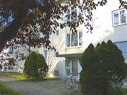 3-Zimmer-Wohnung mit Balkon in Memmingen (Stadtmitte)