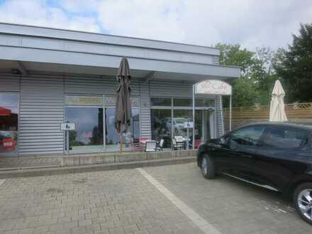 ca. 135m² Caféfläche im Fachmarktzentrum provisionsfrei zu vermieten
