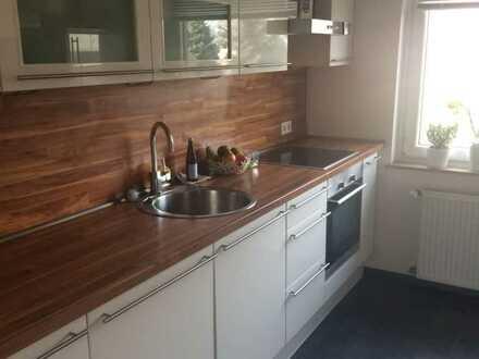 Helle 5 Zimmer Maisonette-Wohnung 150 m² in 30966 Hemmingen OT: Hiddestorf