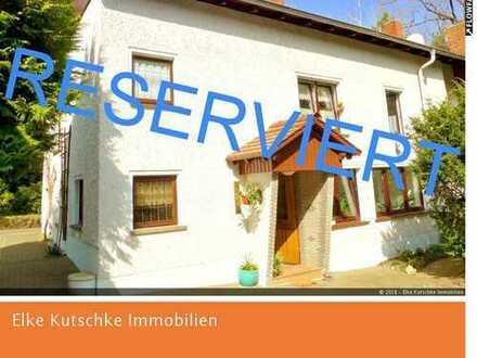Einfamilienhaus mit Einliegerwohnung bei Bautzen