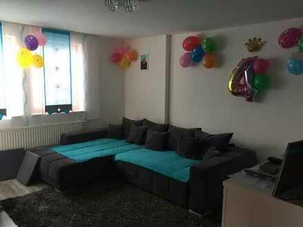 Schöne 3-Zimmer-Wohnung mit Dachterrasse/Ortskern von Niedereschach