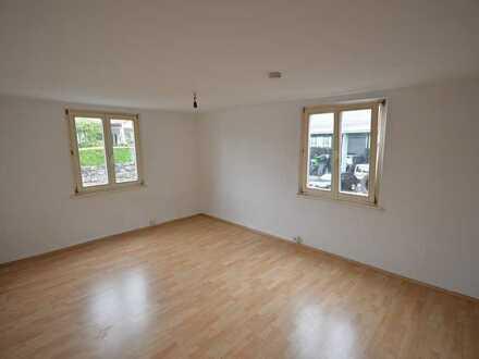 3 Zimmerwohnung in Bad Schussenried im Erdgeschoss