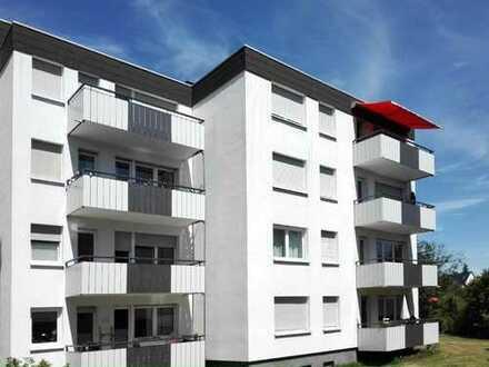 Schöne, grosse Eigentumswohnung mit tollem Ausblick