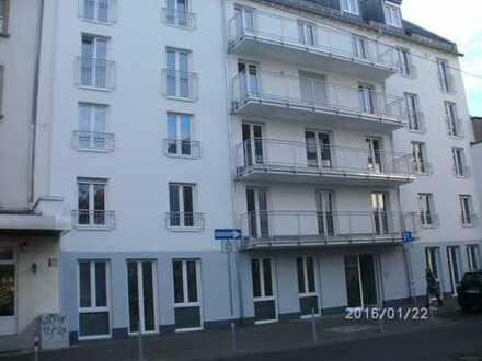Schöne 3-ZKB-Wohnung mit Loggia und Stellplatz in KA-Mühlburg