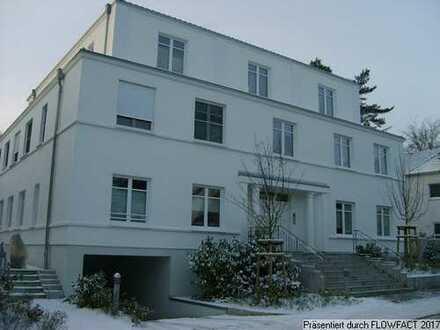 Blankenese Villa Rugenbohm: 4-Zimmer-Komfortwohnung