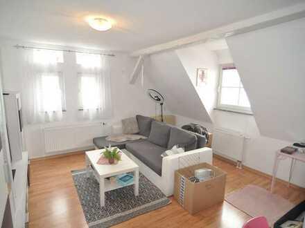 Schöne 4-Zi. Wohnung im Herzen von Dettingen