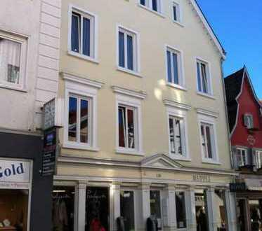 Wohnung mit Büroräumen über zwei Etagen in Reutlingen Innenstadt