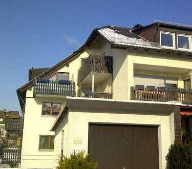 Spitzen 4 Zimmerwohnung mit 2 Balkonen frei ab März 2020