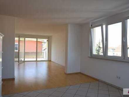 Großzügige 3,5 Zimmerwohnung in Weil am Rhein