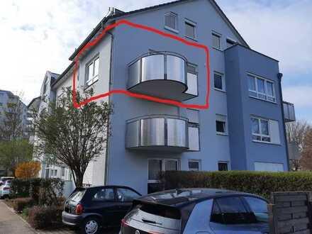 Provisionsfrei von Privat : Schicke vollmöblierte Wohnung zu vermieten, ideal für Pendler