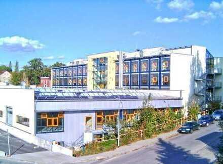 Provisionsfrei - Moderne Hallen- und Produktionsflächen in Bautzen mit vielfältigen Nutzungen