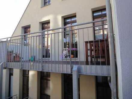 **schicke Wohnung mit EBK in der Görlitzer Altstadt**