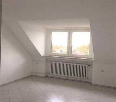 Bochum-Laer - für Dachgeschossliebhaber! Gemütliche 3 Zimmerwohnung