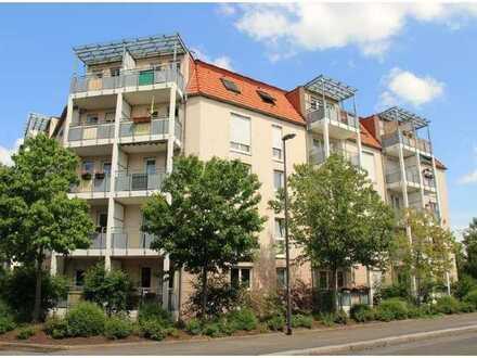 Sichere Kapitalanlage in Top-Lage im Süden von Blasewitz Dresden!
