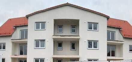 Exklusiv: Mehrfamilienhaus in Schwandorf Neubau mit 9 Einheiten