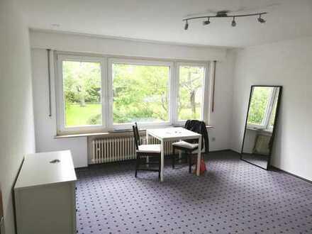 Möbilierte, modernisierte 1-Zimmer-Wohnung mit EBK in Ostfildern
