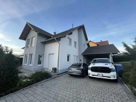 Wünderschönes Einfamilienhaus mit viel Platz in toller Lage