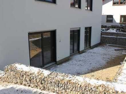 Weilheim: Die Familienfreundliche exclusive 4 Zimmer Neubauwohnung für anspruchsvolle Mieter!!!