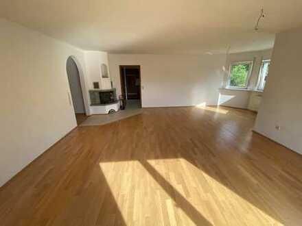 Schöne und ruhig gelegene Wohnung in Neudenau zu vermieten