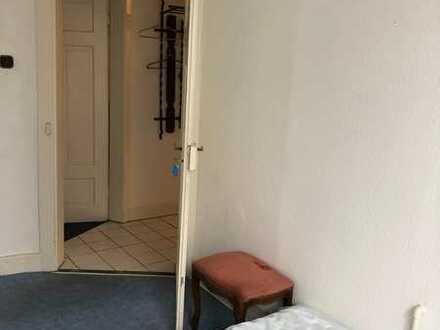 Zimmer i. 7er WG in top Lage ruhig und uninah