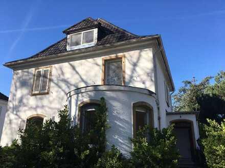 Villa in Bestlage in Frankenthal (Pfalz)