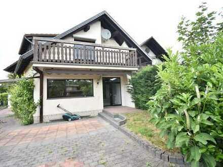 RUDNICK bietet PLATZ FÜR IHRE FAMILIE: Doppelhaushälfte zur Miete in Klein Heidorn