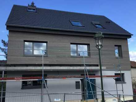 Schöner Neubau mit sieben Zimmern in Baden-Baden, Zentrumsnähe