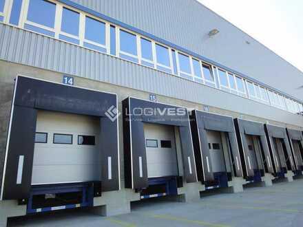 Moderne Lagerhalle in Koblenz an der A 48/ A 61