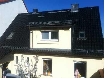 Freie 2,5-Zi.-Wohnung + Dachboden, Einbauküche, Modernisiert, Naturnah in Potsdam