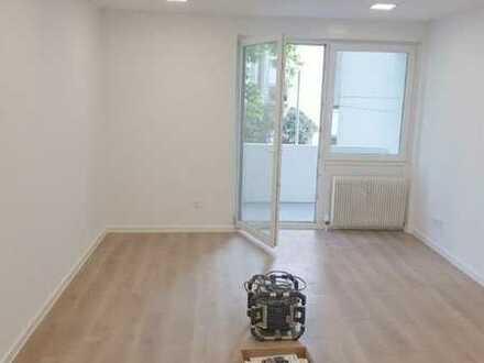 Super coole Wohnung. bsp. für 2er WG, jedes Zimmer mit eigenem Balkon, EBK, Aufzug, Garage