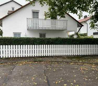 Schönes Haus in Toplage im Ingolstädter Süden