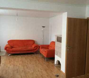 Attraktive, modernisierte 3-Zimmer-Hochparterre-Wohnung in Erzhausen