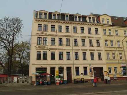 Connewitz*Sehr schöne 1,5-Zimmer Wohnung*