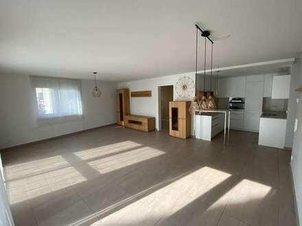 Ihr Wohlfühlzuhause mit 4 Zimmer in ruhiger und zentraler Lage von Neckarsulm