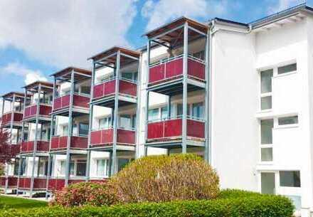 Schöne helle 3 Zimmer Wohnungen mit 2 Süd- Balkone, zur Kapitalanlage