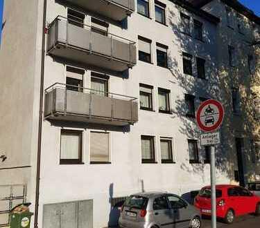 Tolle und großzügige Wohnung im Zentrum von Bad Cannstatt