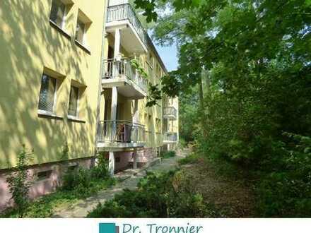 Günstig wohnen: 3-Zimmer-Wohnung mit Balkon in Vogelsang