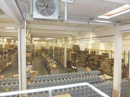 13_VH3528 Moderne Produktions-/Lagerflächen mit Büroeinheiten / Regensburg - Ost