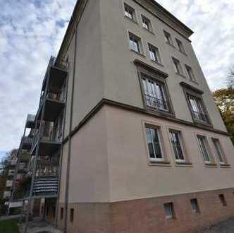 ***Studenten aufgepasst*** Singelwohnung mit Balkon im Herzen von Chemnitz