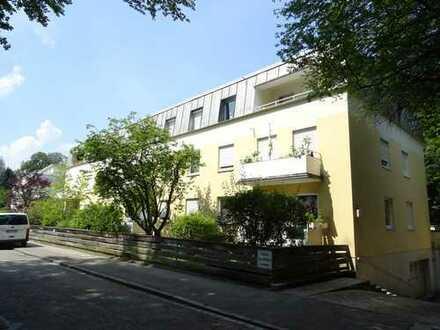 Solide 2,5 Zi. Wohnung in bester Wohnlage von Alt-Solln