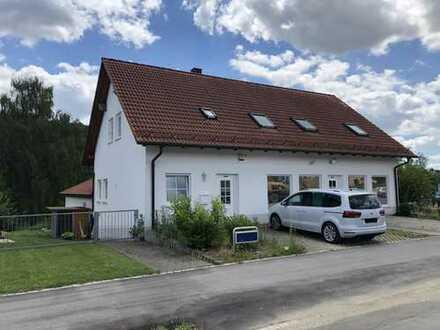 Büroräume und Lagerflächen in Gerolsbach zu vermieten!