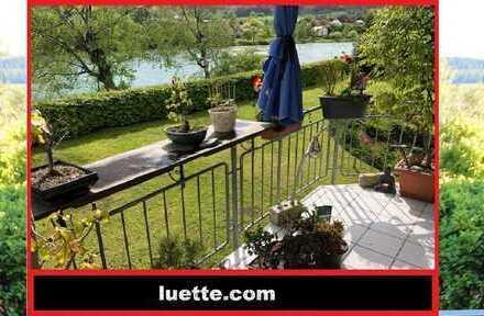 Traum 3-Zimmer-ETW direkt am Rhein, Nähe Grenzübergang Bad Zurzach, ruhige kleine Wohneinheit (11...