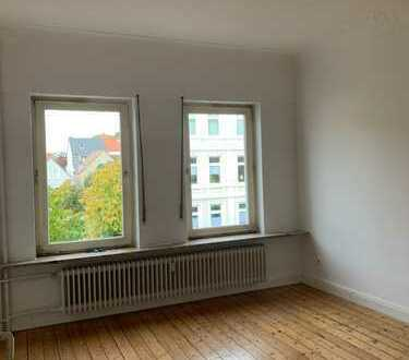 Gemütliche 4-Zimmer-Altbauwohnung in ruhiger Lage