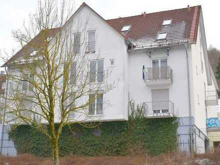Lukrative Kapitalanlage. 1-Zimmer-Eigentumswohnung in Albstadt-Ebingen