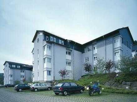 4 ZKB-Wohnung in Burbach-Zentrum- ideal für junge Familien