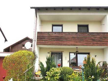 Ihr neues Zuhause: Klassisches Reiheneckhaus in einem ruhigen Wohngebiet in Zentrumsnähe!