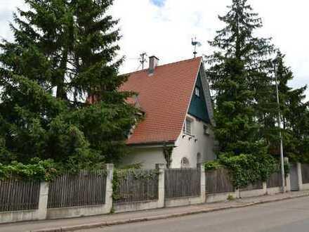 Freistehendes Wohnhaus zu vermieten