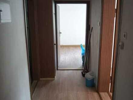 Attraktive 3-Zimmer-Wohnung mit Balkon und Einbauküche in Bayreuth (Kreis)