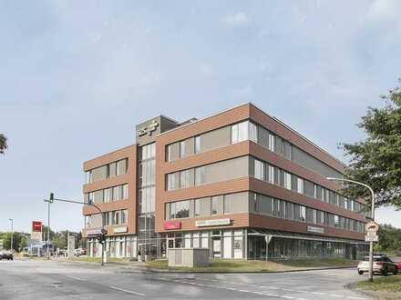 Gesundheitszentrum Duisburg/ Ärztehaus mit Weitblick in zentraler Lage